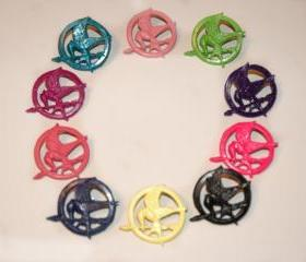 Pick your color MockingJay Pin